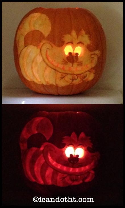 tamaras pumpkin