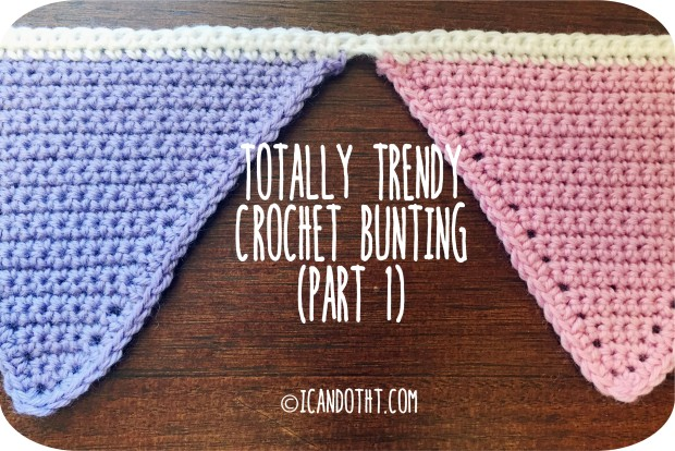 Bunting Front