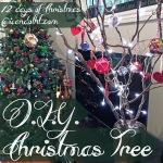 D.I.Y. Christmas Tree