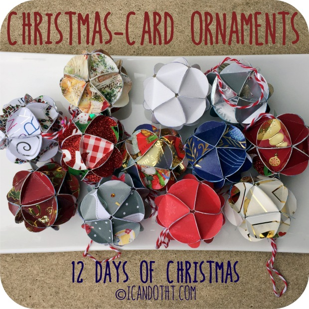http://icandotht.com/2014/12/17/christmas-card-ornaments/