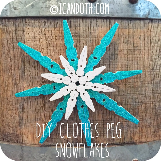 snowflake front