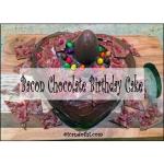 http://icandotht.com/2014/09/03/bacon-chocolate-birthday-cake-september-short-projects/