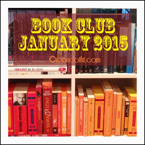 book club January