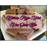 Easy and Delicious Very Cherry Slice