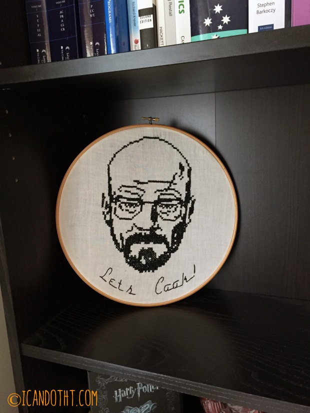 Heisenberg 1