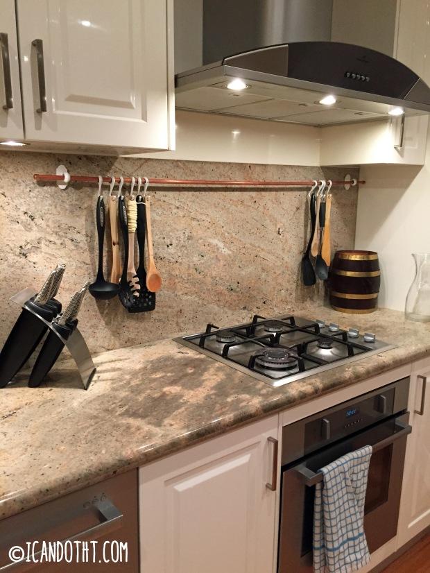 Kitchen Rod 5
