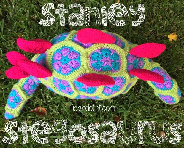 Stanley Stegasaurus