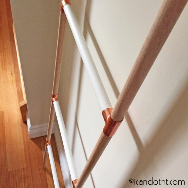 DIY Ladder