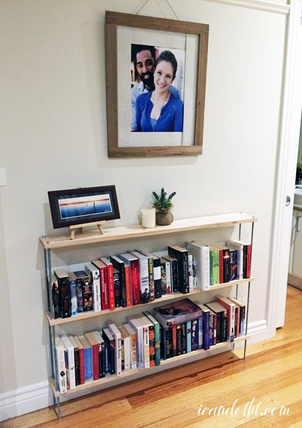 Bookcase - 1 copy