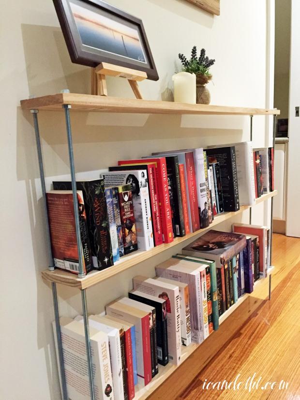 Bookcase - 2 copy