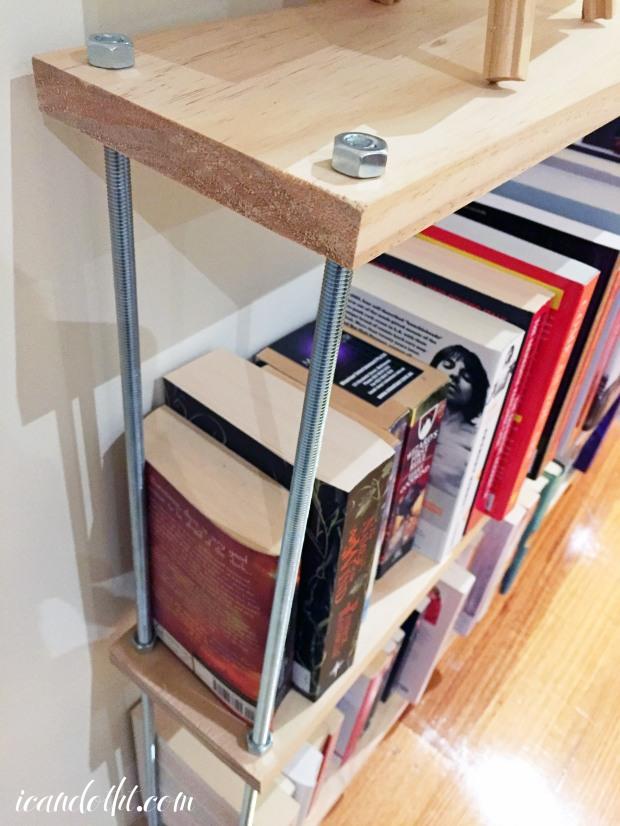 Bookcase - 3 copy