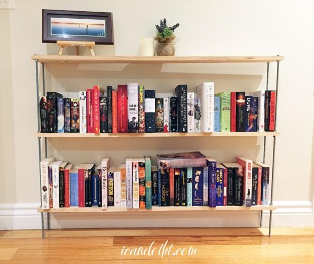 Bookcase - 7 copy