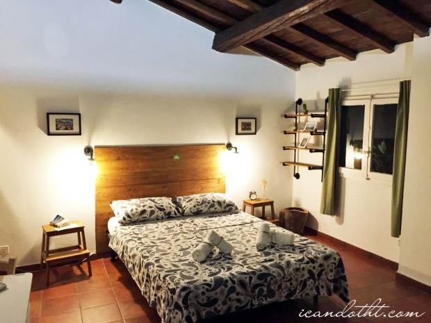 firenze-accomodation