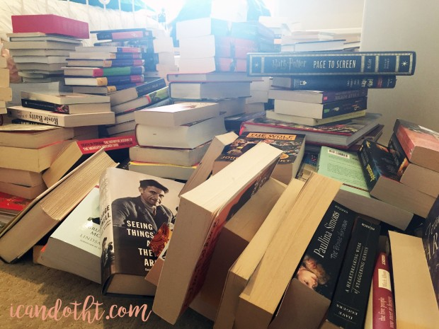 marie kondo books